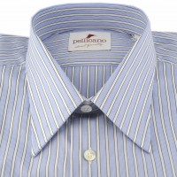 Marcello stripe front