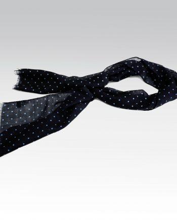 Pesaro silk scarf