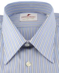 stripe long collar front resize (2)
