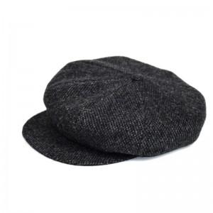grey-tweed-cap