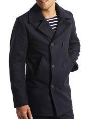 cap-sizun-pea-coat navy man side 20