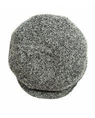 meusa-hat-in-black-and-white-tweed2