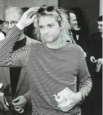 Kurt stripe1