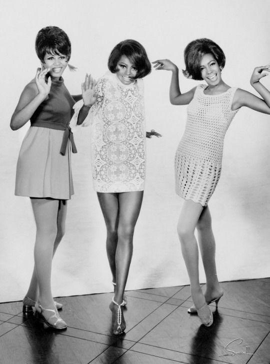 Motown supremes