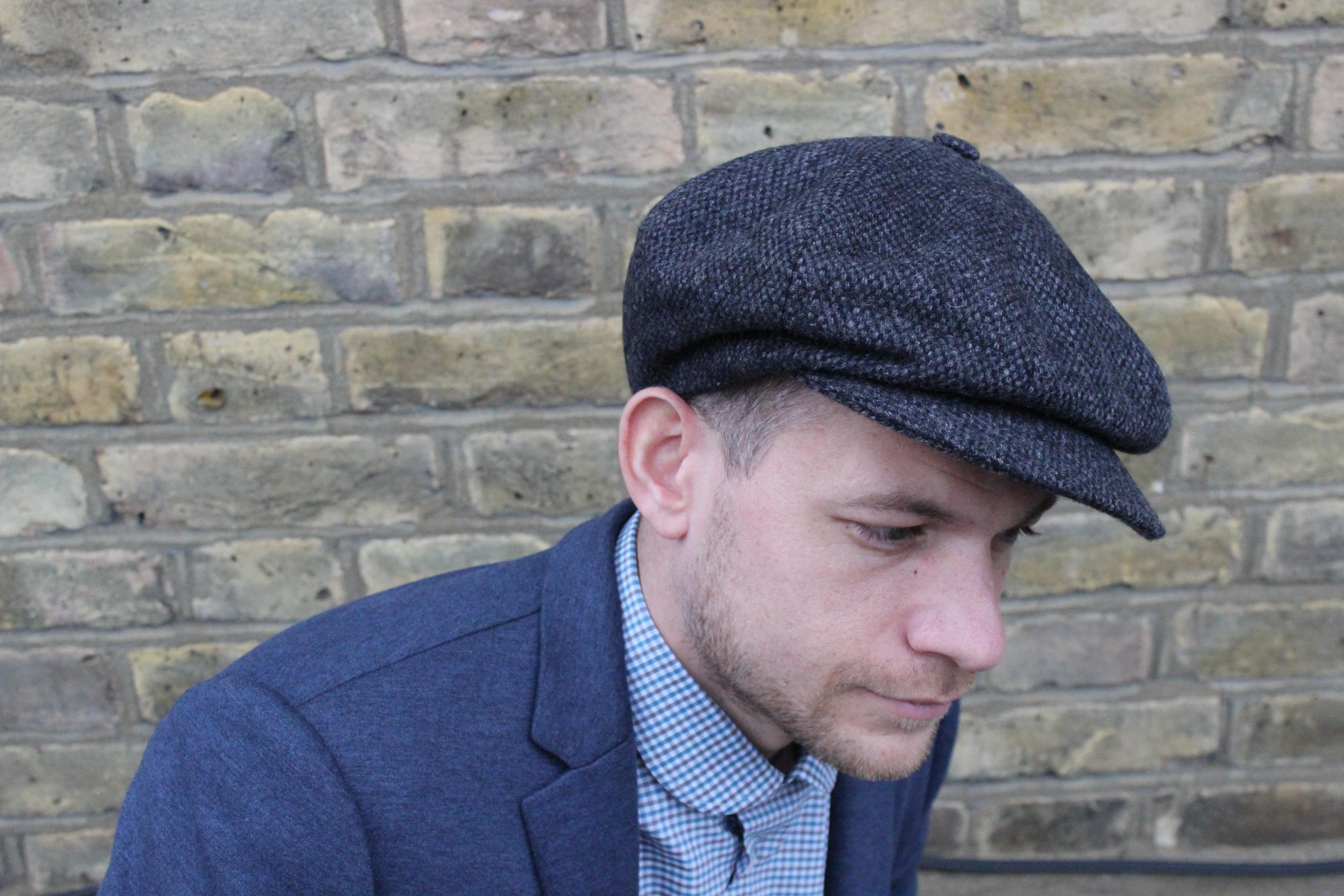 Hats   Scarves Shop - Pellicano Menswear 5171d78d606