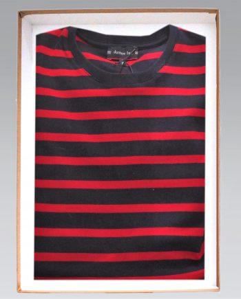 RED TEE SHIRT 1