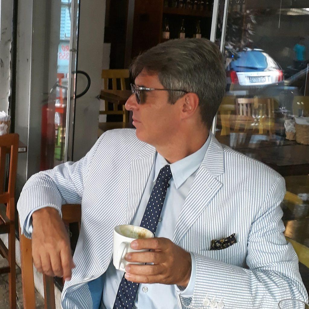 caffe tim colour