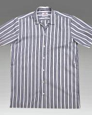Cuban stripe front