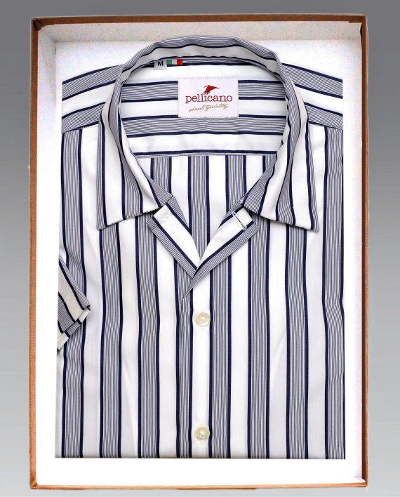 cuban stripe box