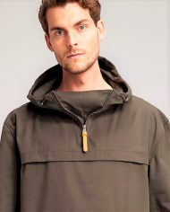 1 water-repellant-pea-jacket-heritage-cotton spruce front 2
