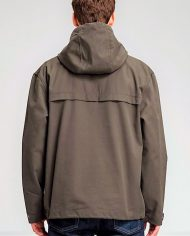 2. water-repellant-pea-jacket-heritage-cotton spruce back