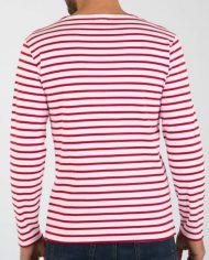 breton-striped-shirt-white & red 5